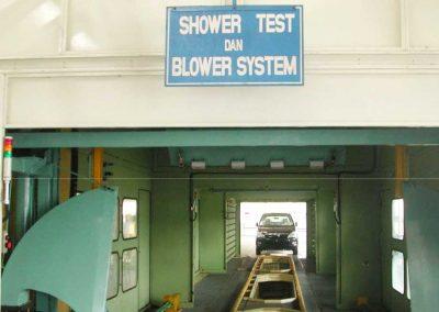 SHOWER TEST TMMIN