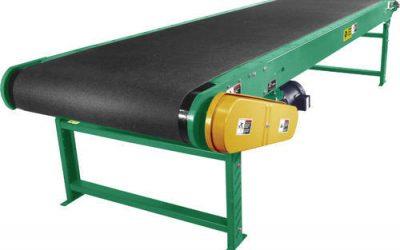 Mengenal Conveyor Beserta Bagian-Bagian Pentingnya