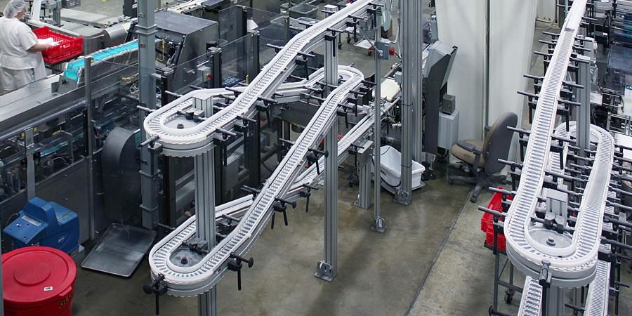 Teknologi Conveyor Menjadi Bagian Dari Perkembangan Industri Modern