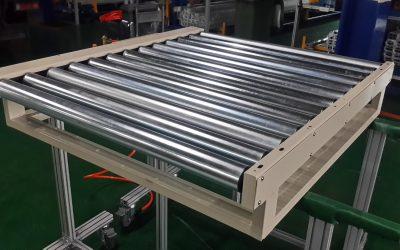 Mesin Conveyor Automation yang Sering Ditemui di Kehidupan Sehari-hari