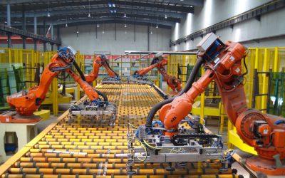 Otomatisasi Terintegrasi Di Dunia Industri Modern