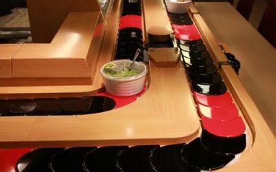 Contoh Penerapan Conveyor Automation dalam Bidang Kuliner