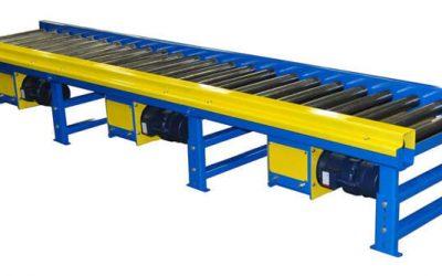 Conveyor Belt Adalah Bagian Penting Bagi Mesin Conveyor, Ini Penjelasannya!