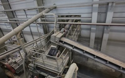 Mengenal Lebih Dekat Conveyor Belt Indonesia