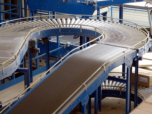 jenis-conveyor-belt