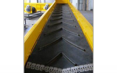 V Belt Conveyor, Jenis Terbaik dan Favorit dari Belt Conveyor
