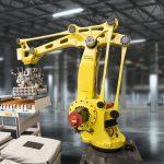 fanuc-robot-palletizer