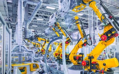 Otomasi Industri Indonesia