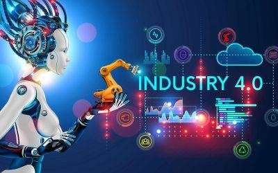 Sistem Otomasi Industri